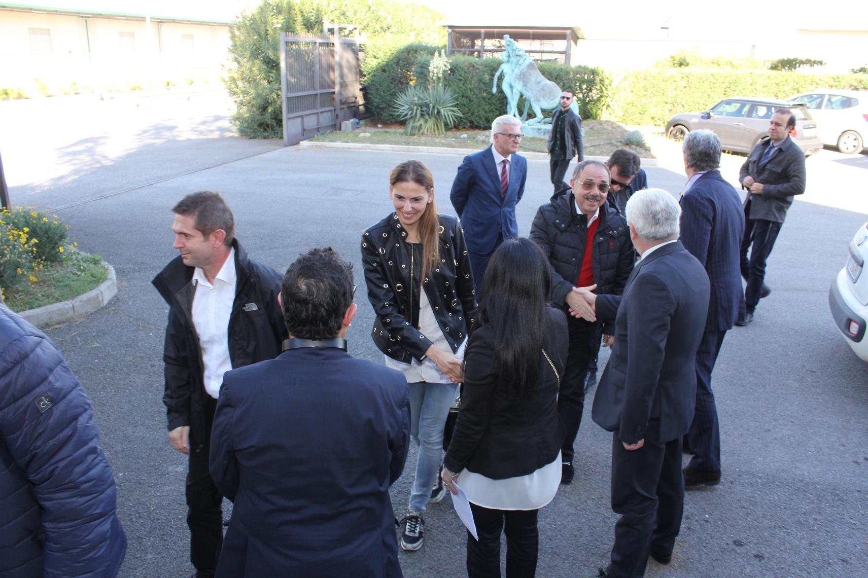 delegazione turca 10% 03